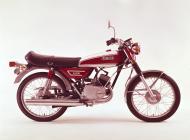1971 Yamaha HX90
