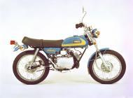 1971 Yamaha JT60