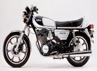 1976 Yamaha XS750