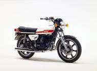 1978 Yamaha RD400