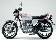 1978 Yamaha XS400