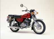1979 Yamaha RS200