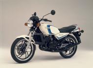 1980 Yamaha RD250
