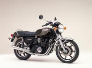 1980 Yamaha XS850