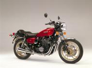 1981 Yamaha XS1100S