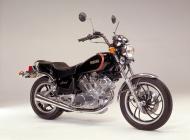 1981 Yamaha XV750 Special