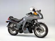 1982 Yamaha XJ650 Turbo