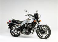 1982 Yamaha XJ750
