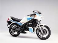1983 Yamaha RD350