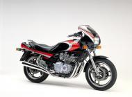 1983 Yamaha XJ900