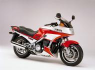 1986 Yamaha FJ1200