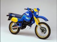 1986 Yamaha XT600Z