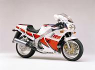 1987 Yamaha FZR1000