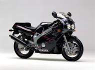 1989 Yamaha FZR600