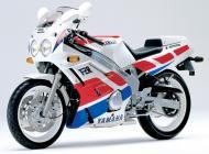 Yamaha FZR600 1989