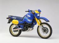 1988 Yamaha XT500