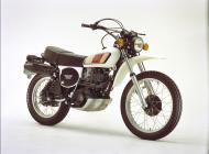 1977 Yamaha XT500