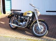 1971 Bonneville T120R
