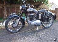 1956 250 Clipper
