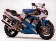 1993 Suzuki GSX-R750