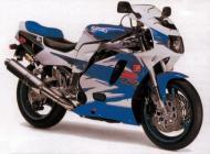 1995 Suzuki GSX-R750