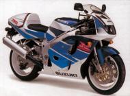 1997 Suzuki GSX-R750