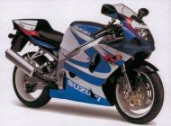 2000 Suzuki GSX-R750