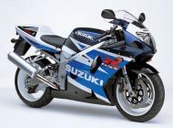 2003 Suzuki GSX-R750