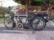 1925 Levis