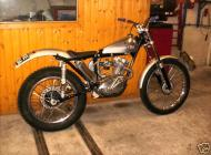 Triumph Trials Tiger Cub