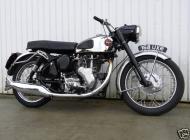 1958 Velocette Venom