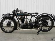 1927 Triumph TT