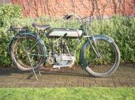 1921 Triumph 2/1