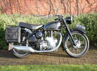 1954 Velocette MSS