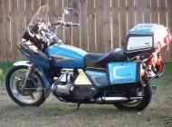 1977 Honda Gold Wing GL1000