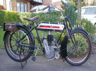 1912 Rover 3.5hp