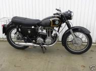 1959 AJS Model 16