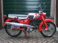 1965 S65