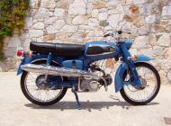 1964 S50