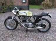 1970 Norton Special
