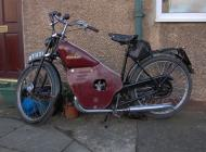 Norman Model C Autocycle