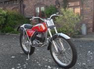 Bultaco Model 158