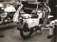 1971 Rickman Metisse