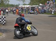 Sammy Miller 500 Honda