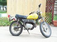 1973 Yamaha 80