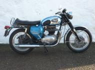 1970 BSA A50