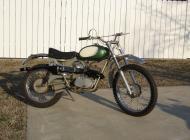 1969 Penton125