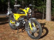 Yamaha YL2C