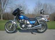 1982 Honda CB900 Custom