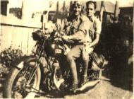 1929 BSA S29-19